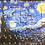 Thumbnail: Vincent van Gogh The Starry Night Cards