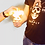 Thumbnail: Saturn Magic Presents Juicy! by James Keatley