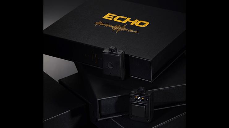 ECHO by Billy Chin & Secret Factory