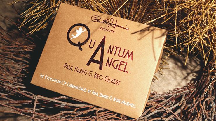 *Quantum Angel by Paul Harris
