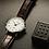Thumbnail: The Watch - White Classic by Joao Miranda