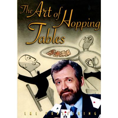 Art of Hopping Tables-Mark Leveridge video