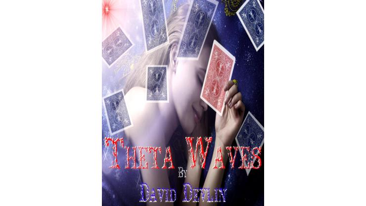 Theta Waves-David Devlin ebook