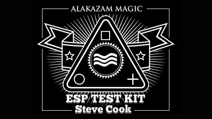 *ESP Test Kit by Steve Cook
