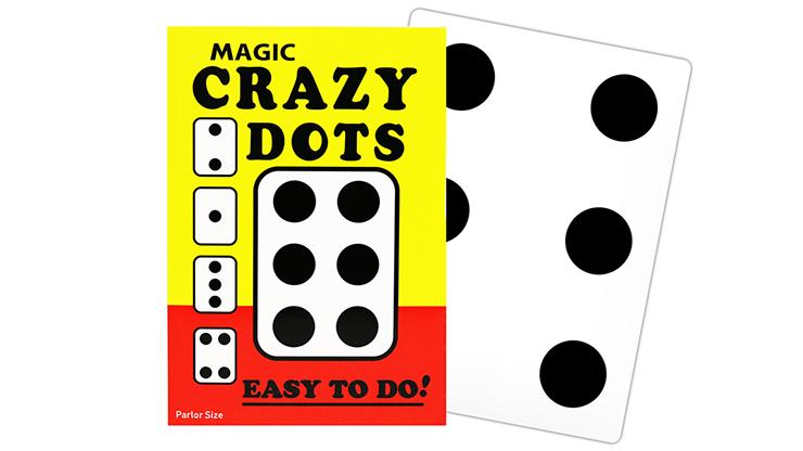 CRAZY DOTS by Murphy's Magic Supplies