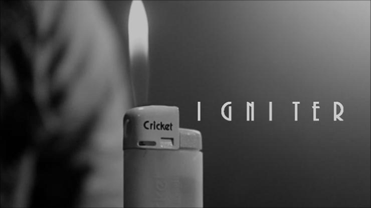 iGNiTER-Arnel Renegado video