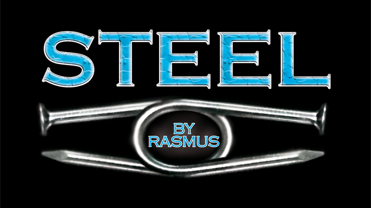 *STEEL by Rasmus
