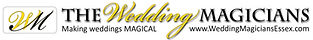 The Wedding Magicians Logo