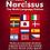 Thumbnail: *Narcissus (Multi-Language) by Chris Philpott