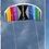 Thumbnail: Cross Kite 'Air' 1.2m