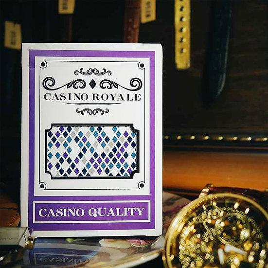 *Casino Royale - AW16 Mystic Ed