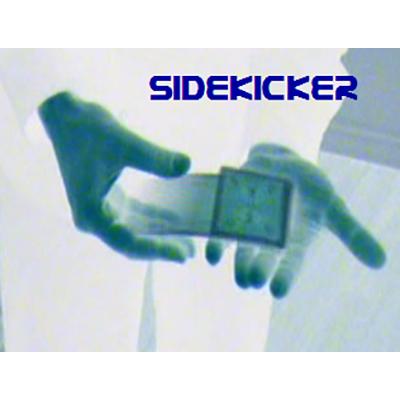 SideKicker-William Lee video