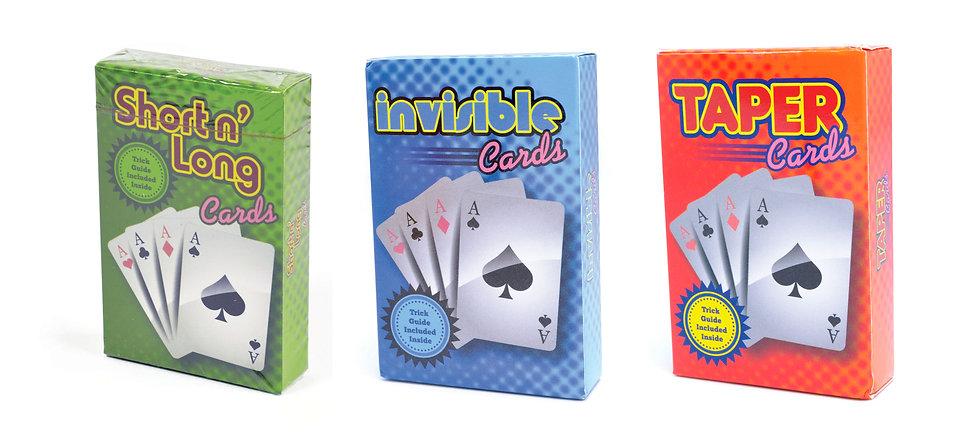 Lightning Magic Card Magic Bundle