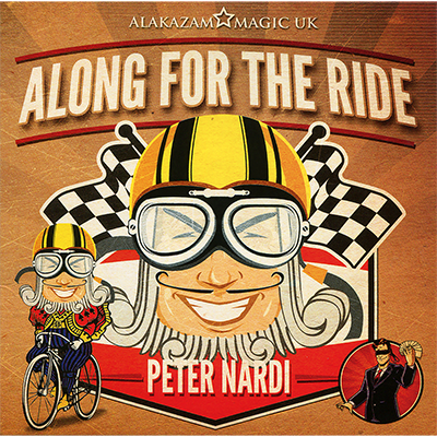 *Joker Trick (ALONG FOR THE RIDE) by Peter Nardi