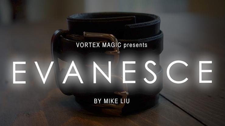EVANESCE by Mike Liu & Vortex Magic - Bonus Ideas by Eric Chien