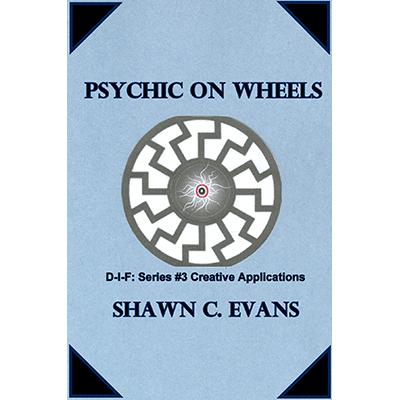Psychic On Wheels-Shawn Evans - ebook