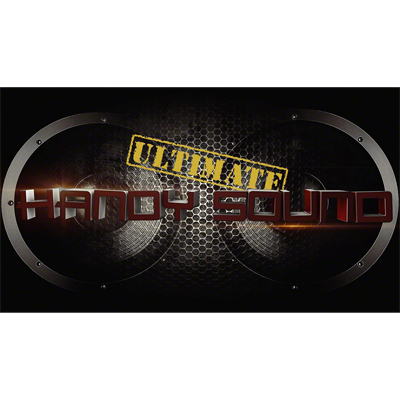Ultimate Handy Sound (UHS) by King of Magic