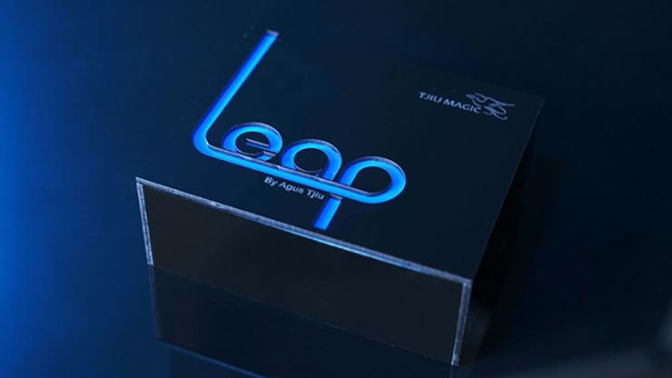 *Leap by Agus Tjiu