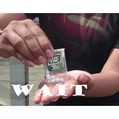 Wait-Ruhko Varen - Video