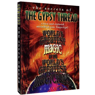 The Gypsy Thread (World's Greatest Magic) video
