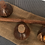 Thumbnail: Cheppum Panthum Coconut Shell Cups & Wand set by Gary Kosnitzky