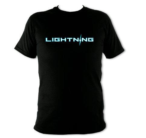 Lightning Magic T Shirt