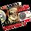 Thumbnail: TUC Pure Silver Half Dollar (w/DVD) (D0145) by Tango