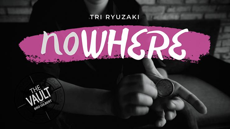 The Vault - NOWHERE-Tri Ryuzaki video