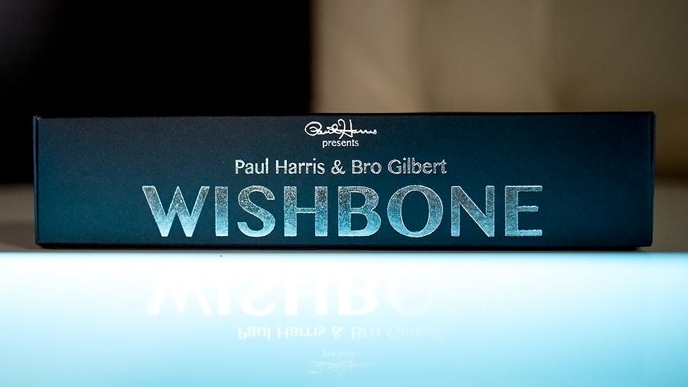 *Wishbone by Paul Harris & Bro Gilbert