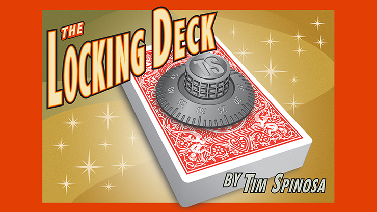 *The Locking Deck by Tim Spinosa
