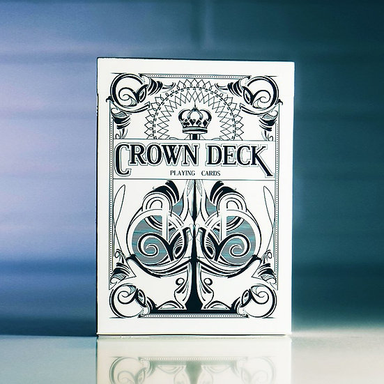 *Crown Deck (Snow) - Limited edition