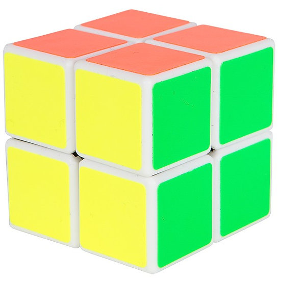 Duncan Mini Cube