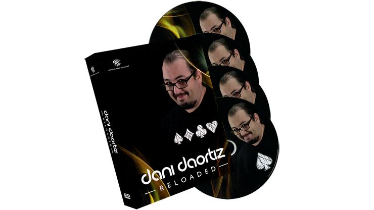 Reloaded by Dani Da Ortiz & Luis de Matos