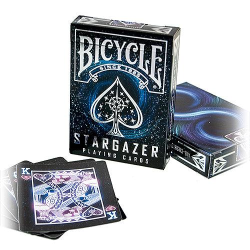 *Bicycle - Stargazer