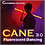 Thumbnail: Color Changing Cane 3.0 Fluorescent Dancing by Jeff Lee