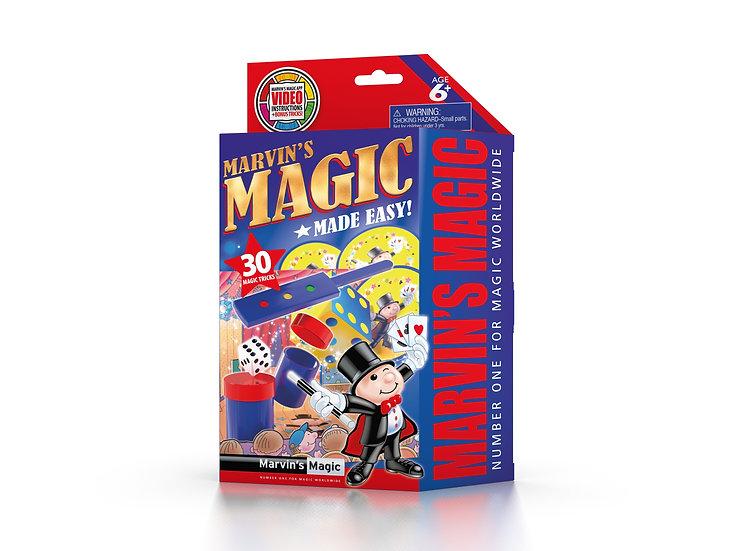 Marvin's Amazing Magic Tricks 3