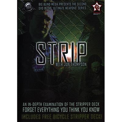 Strip-Jon Thompson & Big Blind Media video