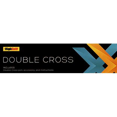 *Mark Southworth's Double Cross