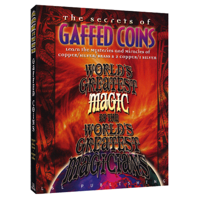 Gaffed Coins (World's Greatest Magic) video