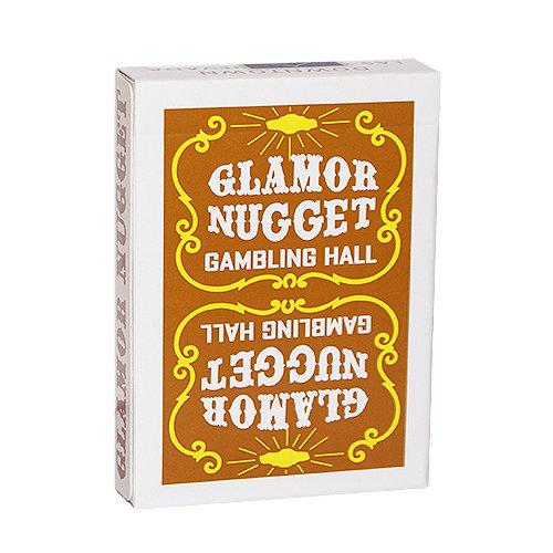 *Glamor Nugget - Brown