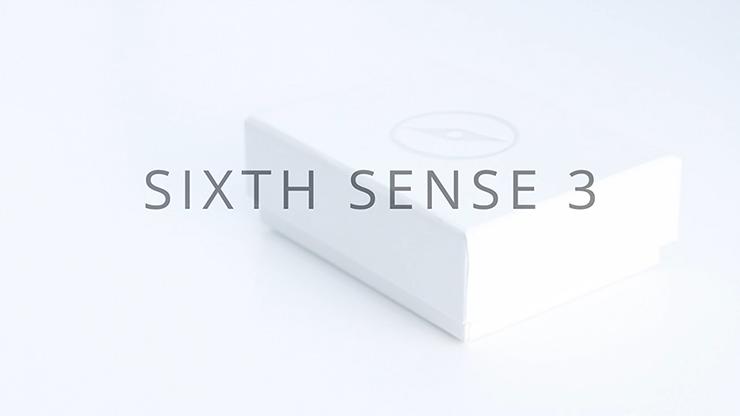 *Sixth Sense 3 by Hugo Shelley