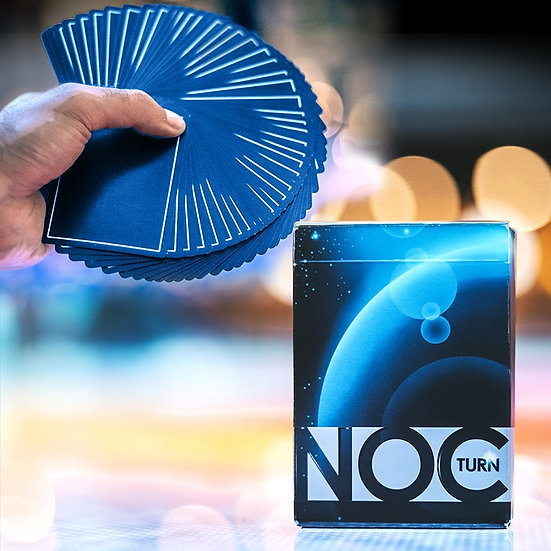 *NOC-turn Playing Cards
