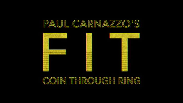 *FIT by Paul Carnazzo