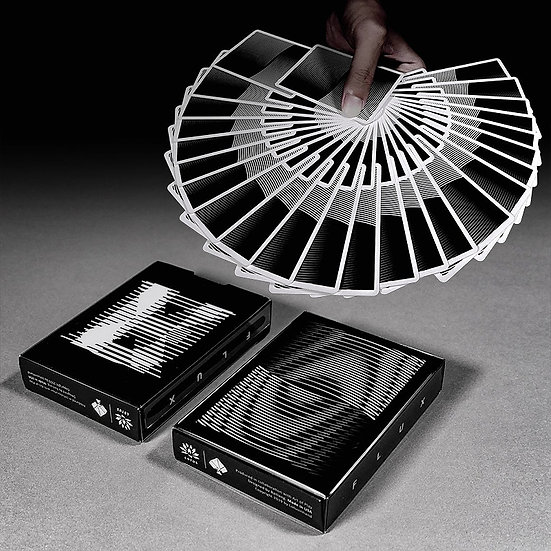 *Flux Playing Cards