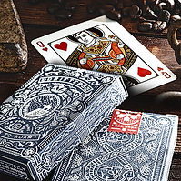Drifters Premium Playing Cards