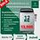 Thumbnail: เครื่องซักผ้าหยอดเหรียญ LG 12KG