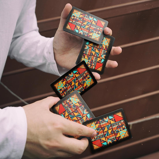 *Matserpieces Cardistry Playing Cards