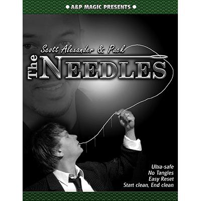 The Needles by Scott Alexander & Puck