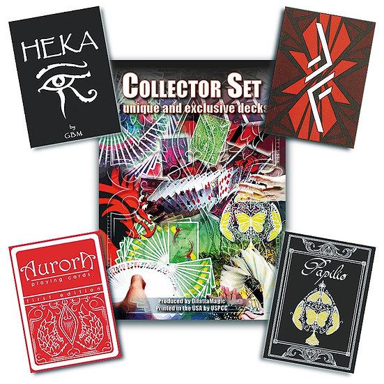 *Collector Set