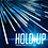 Thumbnail: HOLD UP Red by Sebastien Calbry